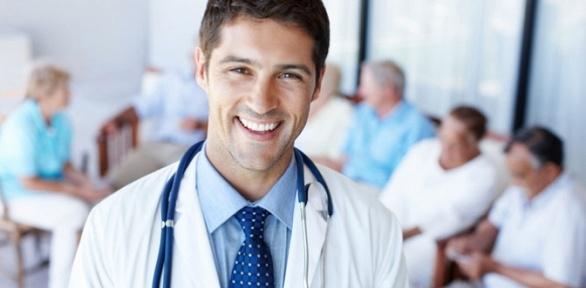 Сеансы лазерного лечения грибка ногтей вцентре «Косметология врачебная»