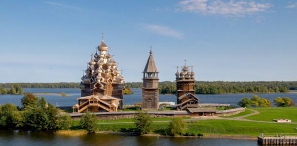 Двухдневный тур вКарелию оттуроператора «Рускеала тур»