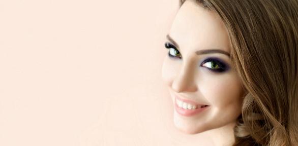 Ботокс, завивка или ламинирование ресниц всалоне красоты Ava Beauty