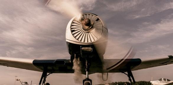 Полеты насамолете отаэроклуба «РусАвиа»