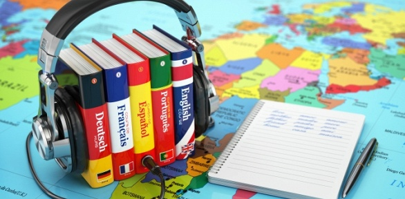 Курс изучения иностранного языка, подготовка кэкзаменам вшколе Clockwork