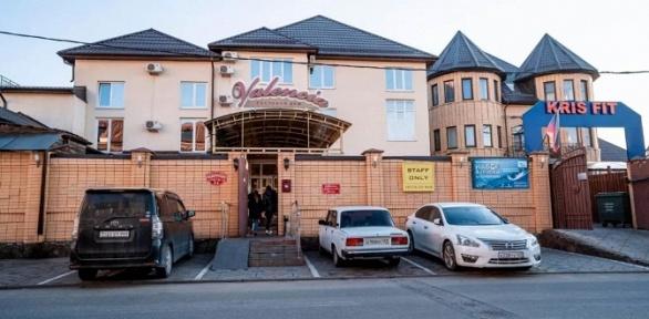 Отдых вцентре Краснодара сзавтраком вотеле «Валенсия Fit &Sport»