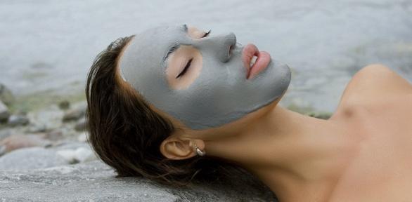 Чистка лица либо маска навыбор всалоне Luxury Woman