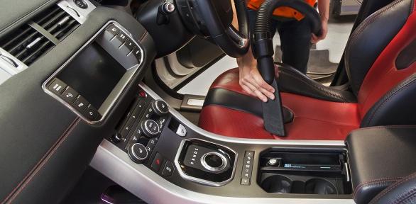 Химчистка или полировка авто отавтомойки «Мой авто»