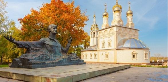 Экскурсионный тур оттуроператора «Ростиславль»