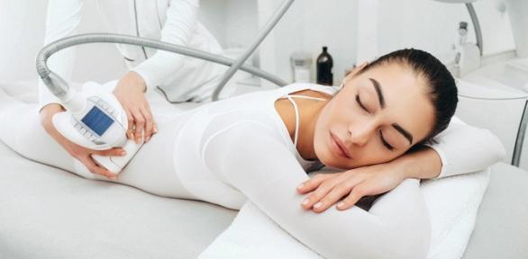 Сеансы LPG-массажа тела в«Студии LPG-массажа»