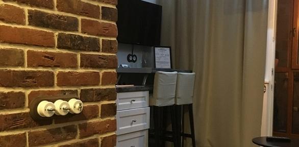 Отдых вапартаментах Loft Studio