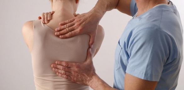 Сеансы лечебного массажа спины вклинике «Артмедикал»