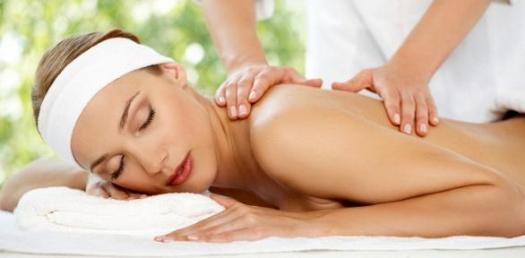 3, 5или 7сеансов массажа навыбор всалоне красоты «Лакшми»