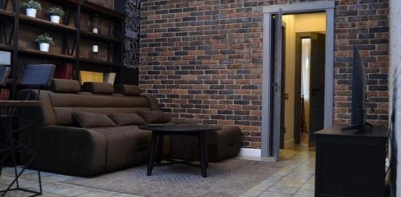 Отдых влофт-стиле вапартаментах Loft Apartment and Rooms