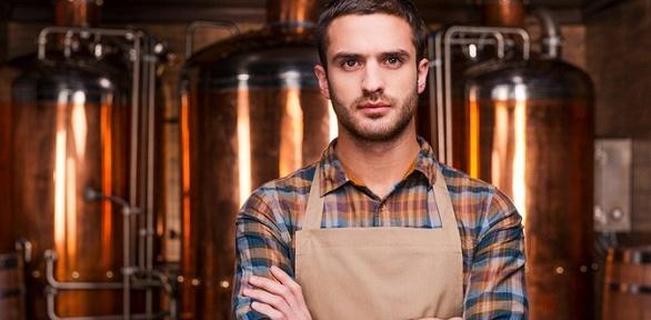 Билет наэкскурсию сдегустацией отпивоварни Wooden Beard Brewery