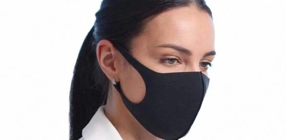 До50многоразовых защитных масок изнеопрена