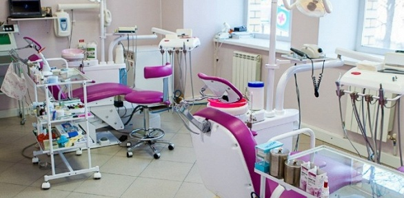 Лечение кариеса встоматологии «Супердент»