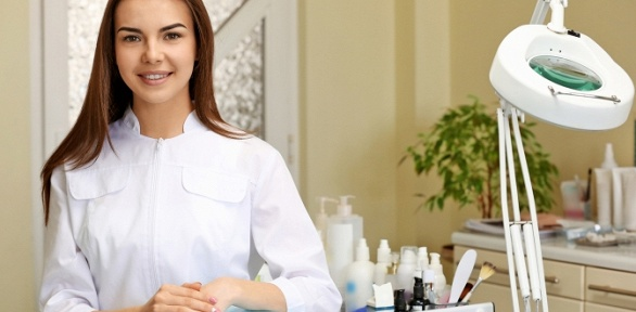 Чистка лица, пилинг, биоревитализация, мезотерапия вцентре Margo_Cosmo