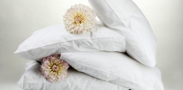 Ортопедическая подушка навыбор