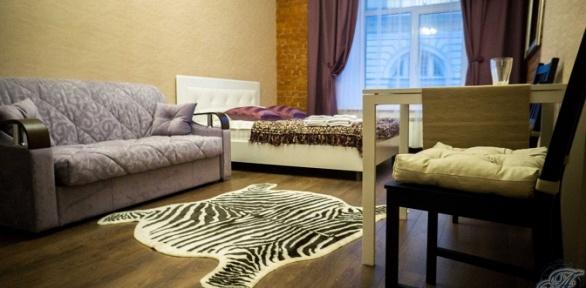 Отдых вцентре Санкт-Петербурга вмини-отеле «Асмера»