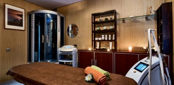 Мезотерапия кожи головы вцентре косметологии «Студио84»