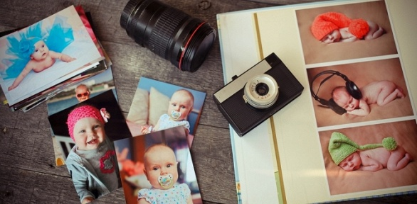 Печать фотографий откомпании «БашАльфаПринт»