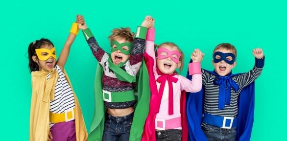 Праздник от«Ассоциации детских праздников Солнцевой Анастасии»
