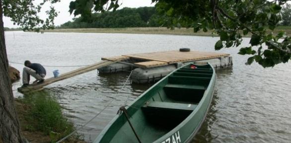 Отдых внизовьях Волги сарендой лодки или без набазе «Бакланенок»