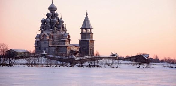 Тур вКарелию оттуроператора «Рускеала тур»
