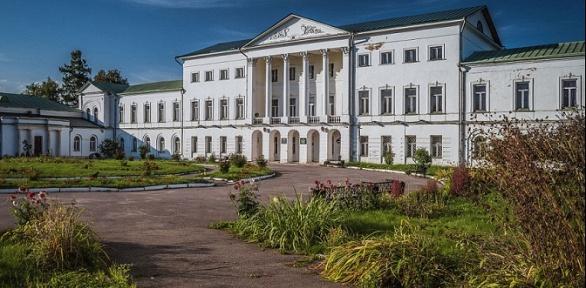 Тур «Повелению Екатерины Великой» оттуроператора «Ростиславль»