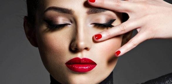 Перманентный макияж откосметолога Юлии Юльевой всалоне Sisil