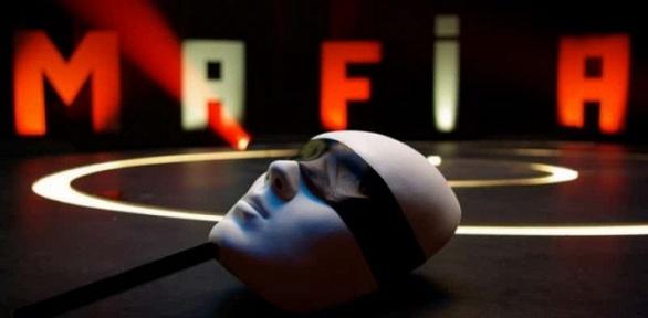 Участие вквест-игре «Мафия» отигрового клуба 4Mafia
