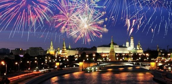 Романтическая прогулка «Романтика речной Москвы» натеплоходе «Фалькон»