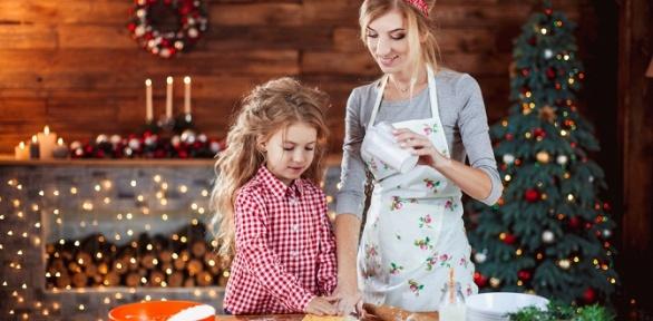 Новогодняя программа навыбор вмузее-пекарне «Хлебный Ангел России»