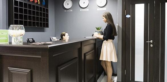 Отдых вМоскве для одного или двоих вгостинице Kaufman
