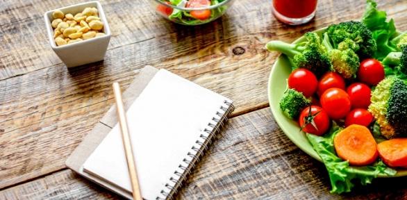 Программа питания, тренировок отшколы Slim Club