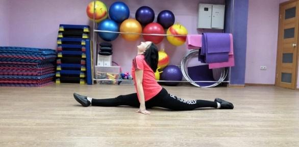 Занятия фитнесом или оздоровительной гимнастикой вклубе LightRock