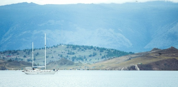 Отдых наберегу озера Байкал вцентре отдыха «Да-ши»