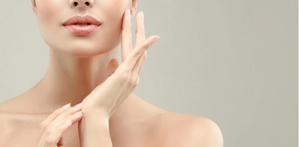 Уход залицом ителом вкабинете косметологии BMS