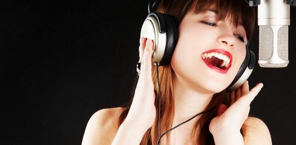Занятия повокалу, сольфеджио, игре нафортепиано встудии «Пой легко»