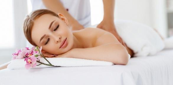 Сеансы массажа вмассажном кабинете Юрия Лаврова