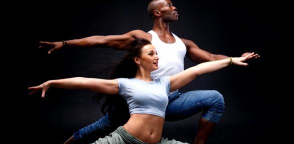 До16часов занятий танцами вшколе Bembe