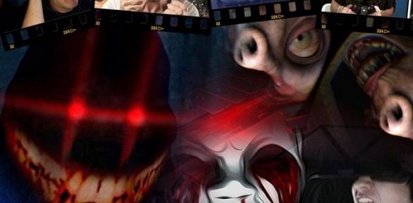 Участие ввиртуальном VR-квесте Mind Horror откомпании «Ловушка»