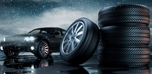 Шиномонтаж ибалансировка колес откомпании «Мастер»
