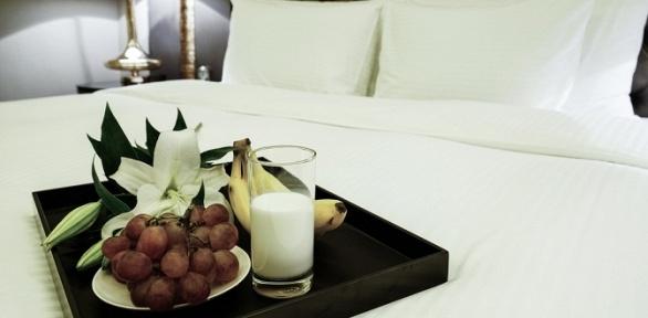 Отдых всанаторно-курортной зоне впарк-отеле «Ели»