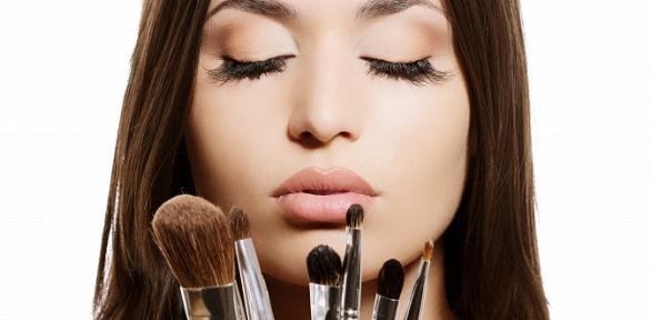 Полный курс макияжа вшколе макияжа «Визаж Nonstop»