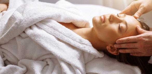 SPA-уход зателом в«Студии аппаратной косметологии икоррекции веса»