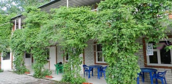 Отдых вЛермонтово вGuest House onSovhoznaya13