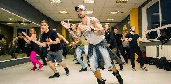 До16занятий танцами понаправлениям навыбор вшколе танцев Brazuka