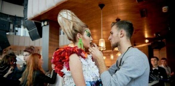 Курсы пообучению макияжу отBeauty Academy byMichael Monich