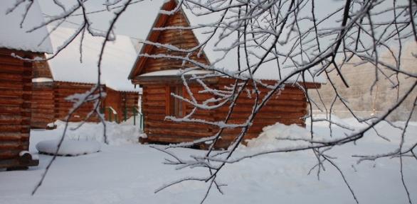 Отдых спосещением бани, экскурсией набазе «Мостовой»