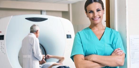 МРТ вмедицинском центре «Эталон здоровья»