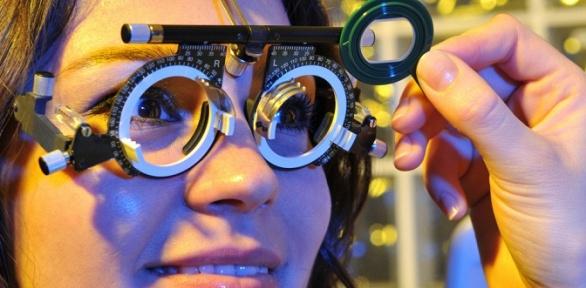 Обследование «Комплексная проверка зрения» вкабинете «Zоркий клуб»