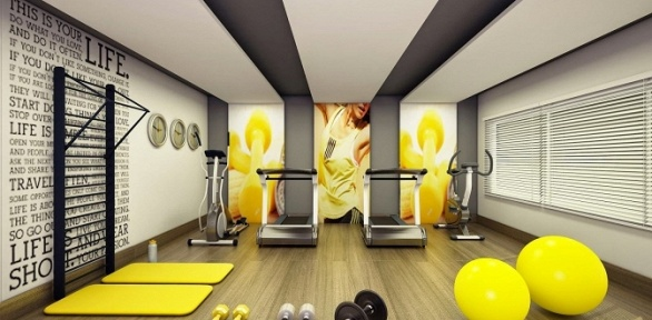 Абонемент назанятия вакадемии фитнеса Smart Fitness Club